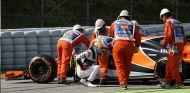 GP de España F1 2017: Viernes - SoyMotor.com