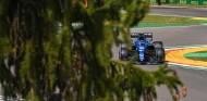 GP Made in Italy y de la Emilia Romaña F1 2021: Viernes - SoyMotor.com