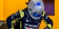 FOTOS: el test de Alonso con el Renault RS18 en Baréin - SoyMotor.com