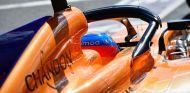 FOTOS: Domingo del GP Australia F1 2018 – SoyMotor.com