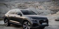 FOTOS: Audi Q8, primera prueba: el placer de lo excesivo - SoyMotor.com