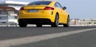 Audi TT - SoyMotor.com