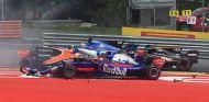 GP de Austria F1 2017: Domingo - SoyMotor