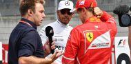 GP de Austria F1 2017: Sábado - SoyMotor