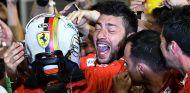 GP de Baréin F1 2017: Domingo - SoyMotor
