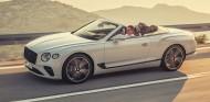 Fotos del Bentley Continental GT Convertible 2019 - SoyMotor.com