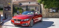 FOTOS: Prueba BMW 420d Cabrio