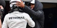 GP de Brasil F1 2017: Sábado - SoyMotor