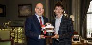 GP de Mónaco F1 2018: Los preparativos