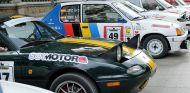 Las mejores imágenes del Spain Classic Rally 2018