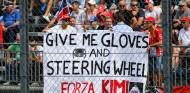 GP de Italia F1 2019: Sábado - SoyMotor.com
