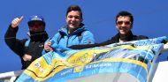Fans en Barcelona - SoyMotor.com