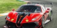 Ferrari 488 Challenge Evo - SoyMotor.com