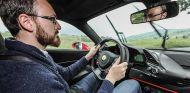 FOTOS: Ferrari 488 Pista, lo probamos en Fiorano