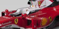 Ferrari SF16-H, el arma de Maranello para 2016