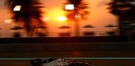 GP de Abu Dabi F1 2020: Sábado