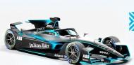 FOTOS: El nuevo Gen2 Evo de la Fórmula E - SoyMotor.com