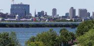 Skyline de Montreal - LaF1