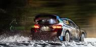 Las mejores imágenes del Rally de Montecarlo 2021 - SoyMotor.com