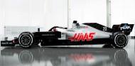 FOTOS: El VF-20 de Haas, desde todos los ángulos - SoyMotor.com