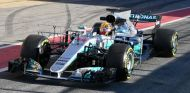 Fotos Test F1 Barcelona 2017 - Día 5 - SoyMotor
