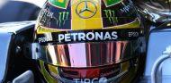 Hamilton en Interlagos - SoyMotor.com