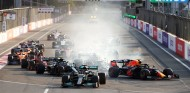 GP de Azerbaiyán F1 2021: Domingo - SoyMotor.com