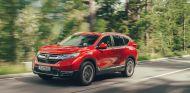 Honda CR-V primera prueba - SoyMotor.com
