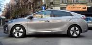 Hyundai Ioniq Hybrid - SoyMotor.com