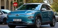 Hyundai Kona EV - SoyMotor.com