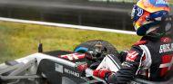 GP de Italia F1 2017: Sábado