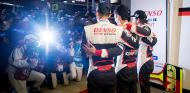 24 Horas Le Mans 2018: Jueves