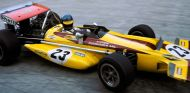 Ronnie Peterson con el March 701 en el GP de Mónaco de 1970 - SoyMotor.com