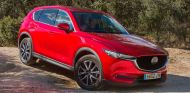 FOTOS: Prueba Mazda CX-5 AWD AT Zenith