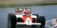 FOTOS: Todos los coches de Fórmula 1 de Niki Lauda - SoyMotor.com