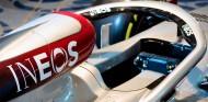FOTOS: la nueva decoración de Mercedes para 2020 - SoyMotor.com