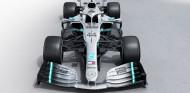 El nuevo Mercedes W10 - SoyMotor