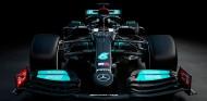 FOTOS: así es el nuevo Mercedes W12 de 2021 - SoyMotor.com