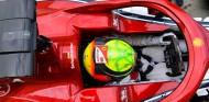 FOTOS: Mick Schumacher prueba el Alfa Romeo C38 en Baréin - SoyMotor.com