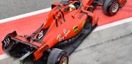FOTOS: El debut de Mick Schumacher en Fórmula 1 - SoyMotor.com
