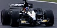FOTOS: coches de Fórmula 1 que fueron negros  - SoyMotor.com