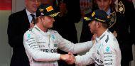 GP de Mónaco F1 2015: Domingo