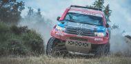 Copilotaje con Nani Roma - Toyota Hilux - SoyMotor.com