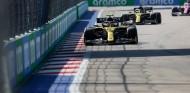 GP de Rusia F1 2020: Domingo