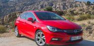 FOTOS: Prueba Opel Astra 1.4T - SoyMotor.com