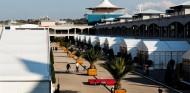 GP de Turquía F1 2020: Los preparativos