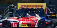Copilotamos el coche subcampeón de Pikes Peak - SoyMotor
