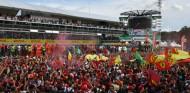 GP de Italia F1 2019: Domingo - SoyMotor.com