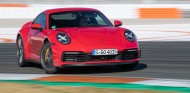 FOTOS: Porsche 911 2020, una nueva referencia - SoyMotor.com