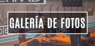 GP de Abu Dabi F1 2018: Domingo